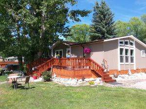 4669 Hoover Lane, Stevensville, MT 59870