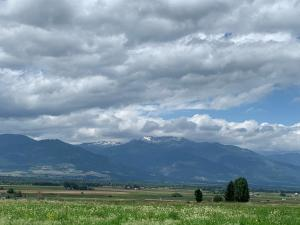 Nhn Thousand Acres Road, Corvallis, MT 59828
