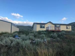 3695 Reed Butte Road, Stevensville, MT 59870