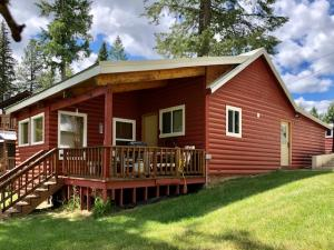 2601 Bull Lake Road, Troy, MT 59935
