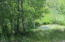 Spring fed pond for irrigating the upper pasture.