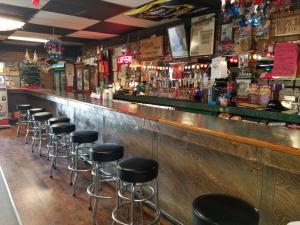 Bar/stools