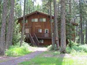 104 Cedar Way, Whitefish, MT 59937