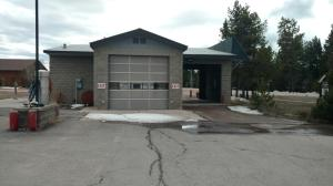 CARWASH: Drive thru, Auto/Truck Bay & Open Wash for Large Vehicles