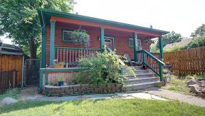 1026 Vine, Missoula, Montana