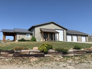 147 Elk Ridge Road, White Sulphur Springs, MT 59645