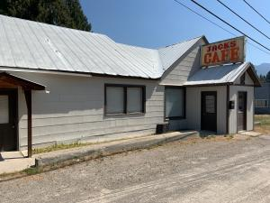 711 East Missoula Avenue, Troy, MT 59935