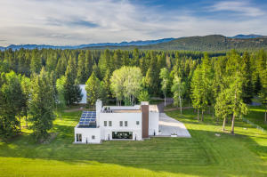 534 Twin Bridges Road, Whitefish, MT 59937