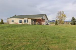 811 Birch Creek Loop, Corvallis, MT 59828