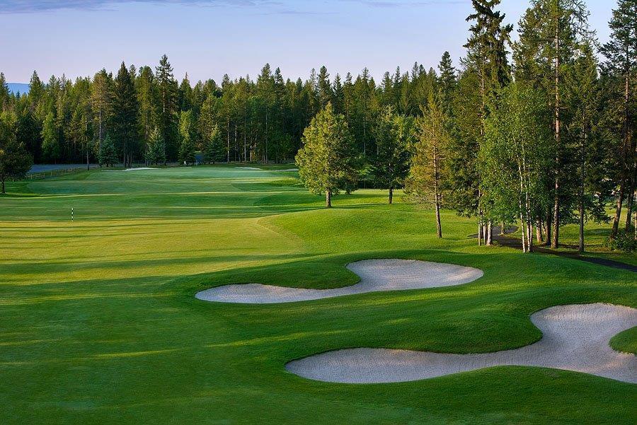 Come Golf Meadow Lake