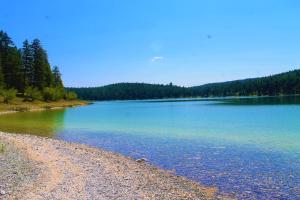 Nhn Frank Lake Road, Eureka, MT 59917