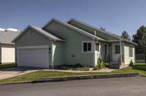 2373 Village, Missoula, Montana