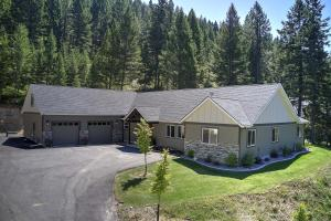 10100 Grant Creek, Missoula, Montana