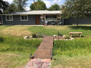 3317 Bancroft, Missoula, Montana