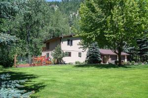 10405 Grant Creek, Missoula, Montana