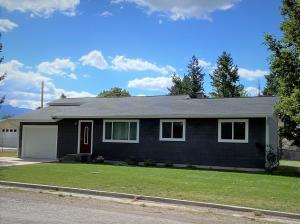125 Eisenhower Street South West, Ronan, MT 59864