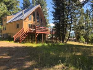 1080 Willow Dr., Seeley Lake, MT 59868
