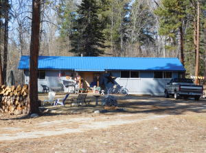 841 Pine Meadow Drive, Hamilton, MT 59840