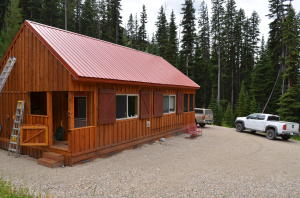 0 Little Gold Creek Road, Philipsburg, MT 59858