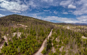 Nhn Beaver Creek Road, Seeley Lake, MT 59868