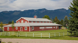 100 Hill Road, Bigfork, MT 59911