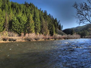 Lot 7 Trouthaven, Clinton, Montana 59825