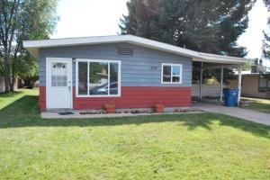 1705 Charlott Avenue, Missoula, MT 59801
