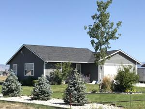 649 Winding Creek Trail, Corvallis, MT 59828