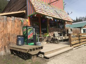 616 Railroad Avenue, Alberton, MT 59820
