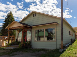 402 West 2nd Street, Philipsburg, MT 59858