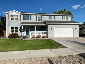 611 Baywood, Missoula, Montana