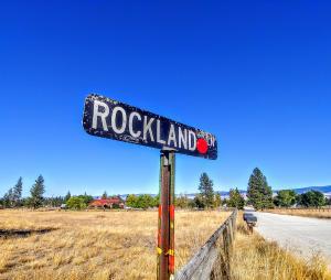 Parcel B Rockland Lane, Victor, MT 59875