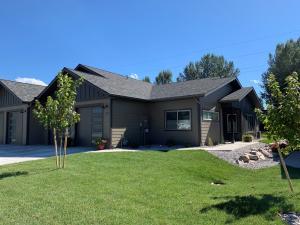 2749-B Hamilton, Missoula, Montana