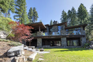 2298 Houston Point Drive, Whitefish, MT 59937