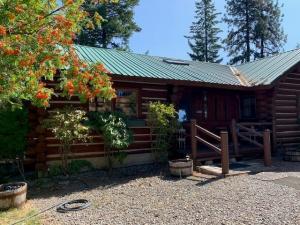 150 Elk Ridge Road, Thompson Falls, MT 59873
