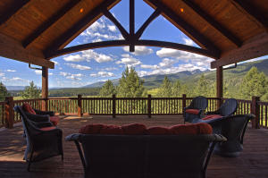 848 Sweathouse Creek Road, Victor, MT 59875