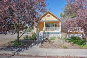 314 Livingston, Missoula, Montana
