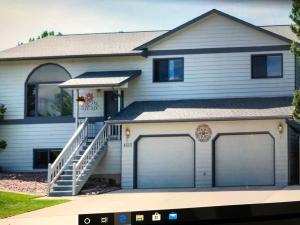 4515 Mark, Missoula, Montana