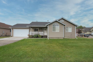 941 Lakeside Drive, Lolo, MT 59847