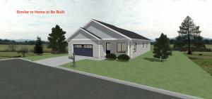 Lot 18a Illinois Bench Road, Stevensville, MT 59870
