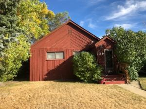 13 South Delaware Street, Conrad, MT 59425