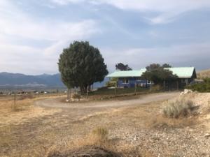 1524 Echo Mountain Road, Corvallis, MT 59828