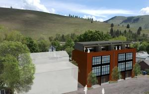 119 North 2nd Street West, Unit 3, Missoula, MT 59802