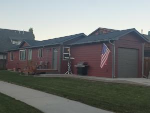 1660 Shindig, Missoula, Montana