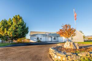 442 Powell Way, Corvallis, MT 59828