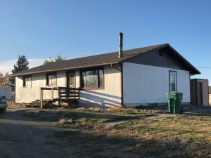 378 Flagler Avenue, Geraldine, MT 59446