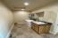 Laundry/Mud Room off of Garage entering Kitchen