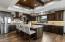 This kitchen has it all!