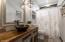 Main floor guest bath