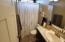 2nd Home Guest Bath